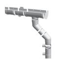 Водосточные системы пластиковые