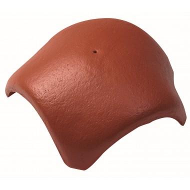 Вальмовая черепица с зажимами (3 шт.) BRAAS