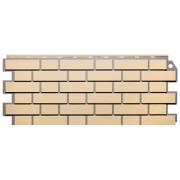 Фасадные панели Finber Кирпич клинкерный