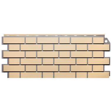 Фасадные панели Finber Кирпич клинкерный Fineber