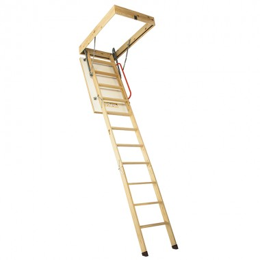 Чердачная лестница DOCKE COMFORT 60*120 Docke