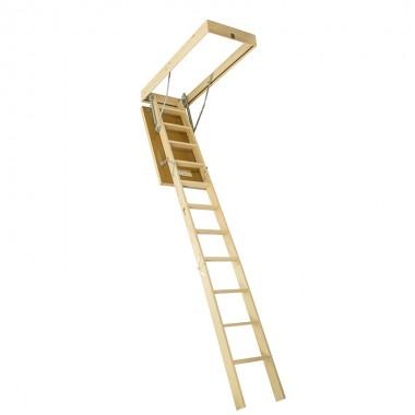 Чердачная лестница DOCKE STANDARD 70*120 Docke