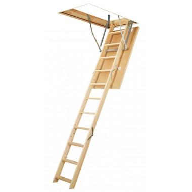 Чердачная лестница FAKRO LWS Plus FAKRO