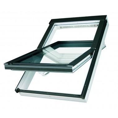 Мансардное окно FAKRO PTP U3 Z-Wave LUX 55x78 FAKRO