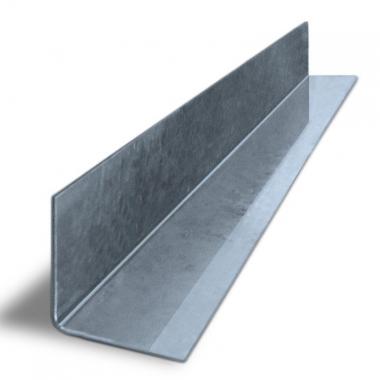 Крепежный профиль Г–образный 40х40х3000 (ОЦ-01-БЦ-0.9) Металл Профиль