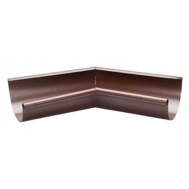 Угол желоба внутренний 135° Металл Профиль