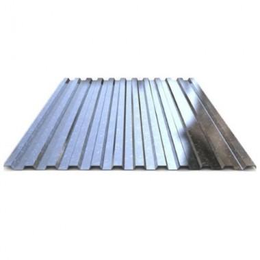 Профнастил С-21 Оцинкованный Металл Профиль