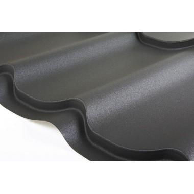 Металлочерепица Викинг MPE (Viking MPE) Металл Профиль