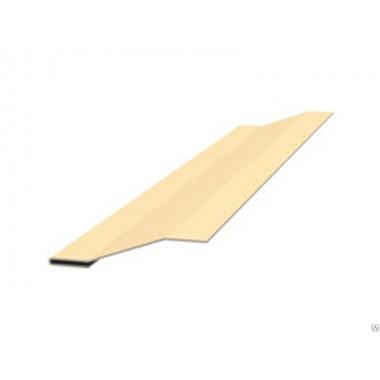 Планка начальная Металл Профиль