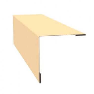 Планка угла наружного Металл Профиль