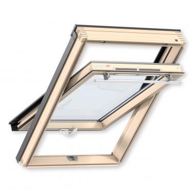 Мансардное окно VELUX GLR 3073BTIS две ручки 78x118 VELUX