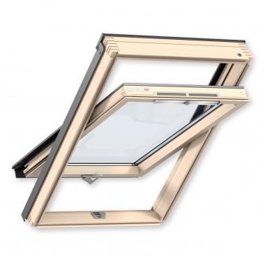 Мансардное окно VELUX GZR 3050B Ручка снизу 55x78 VELUX